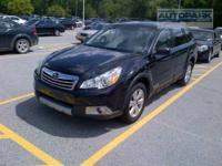 CARFAX 1-Owner. FUEL EFFICIENT 29 MPG Hwy/22 MPG City!
