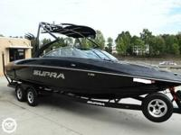 - Stock #78751 - Excellent condition black 2011 Supra