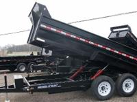 2011 Sure Trac: hydraulic dump trailer for sale,  for