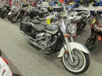 2011 Suzuki Boulevard C50T This is a Beautiful 2011