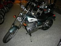 the Boulevard S40 for 2011 its designed for you to take