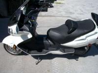 Descripción Marca: Suzuki Kilometraje: 607 millas A�±o:
