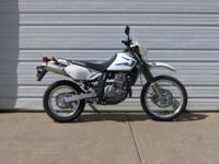 2011 Suzuki DR650 SE $4,699.00 - 1747 miles Madison, SD
