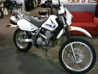 2011 Suzuki DR650SE Santa Clara location If you think