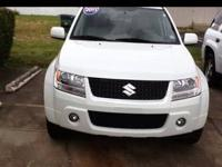 ONE OWNER FACTORY WARRANTY 2011 SUZUKI GRAND VITARA