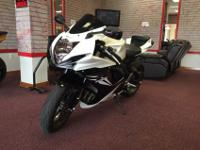 Clean motorcycle ready to ride financing available good