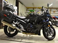 ALLPOWER of Granby, MA presently has a 2011 Suzuki
