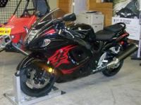 2011 Suzuki hayabusa for sale Michigan, WANT THE BEST