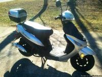 I have a STUNNING 2011 Tao Tao 50cc for sale. This