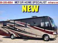 New! MSRP $128,092. New 2011 Thor Motor Coach Daybreak: