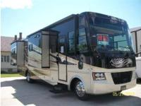 This Like New 2011 Allegro 34TGA Equipped with all