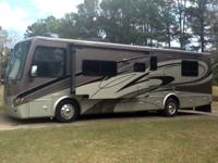 2011 Tiffin Allegro Breeze 32BR Powerglide Chassis *