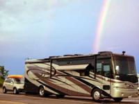 2011 Tiffin Allegro Bus 40QXP For Sale in Ash-land, VA