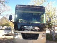 2011 Tiffin Allegro Open Road 34TGA Ford V-10 *