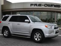 PRICE REDUCED FOR QUICK SALE!!! 2011 Toyota SR5-