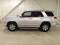 This 2011 Toyota 4Runner SR5 is provided to you for