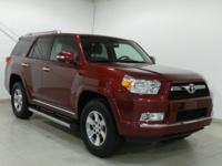 Body Style: SUV Engine: Exterior Color: Salsa Red