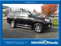 FOUR WHEEL DRIVE, ONE OWNER, CLEAN AUTOCHECK, LOCAL
