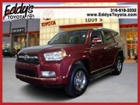Are you interested in a simply terrific SUV? Then take