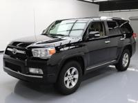 This awesome 2011 Toyota 4Runner comes loaded with the