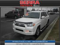 No games, just business! Serra Toyota of Decatur means