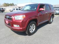 This 2011 Toyota 4Runner SR5 might just be the SUV