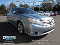2011 Toyota Avalon  *BLUETOOTH MP3*, *CLEAN CARFAX*,