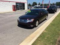 This 2011 Toyota Avalon is proudly offered by Serra