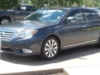 New Price! 6-Speed Automatic ECT-i. CARFAX One-Owner.