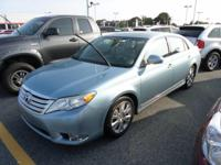 This 2011 Toyota Avalon is offered to you for sale by