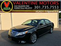 This 2011 Toyota Avalon Limited is offered to you for