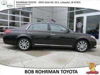 This Vehicle is located at Bob Rohrman Toyota-Scion's