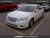 EPA 29 MPG Hwy/20 MPG City! CARFAX 1-Owner, ONLY 13,268