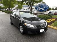 CLEAN CARFAX 1 OWNER CORPORATE FLEET VEHICLE2011 TOYOTA
