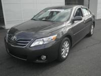2011 Toyota Camry 4 Door Sedan LE Our Location is: