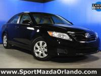 !!! 2011 Toyota Camry SE PRICED to MOVE - WAS $18000 -