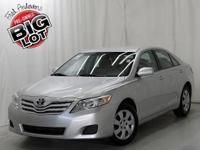 Toyota Certified, Classic Silver Metallic, ABS brakes,