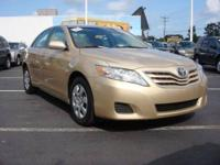 2011 Toyota Camry 4dr Car LE Our Location is: Charles