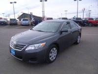 2011 Toyota Camry 4dr Sedan Our Location is: Lithia