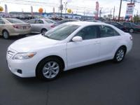 Toyota Certified, ONLY 25,386 Miles! ENERGY EFFICIENT