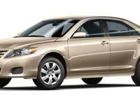 Description 2011 toyota CAMRY Air Conditioning,