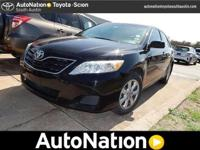 2011 Toyota Camry Our Location is: AutoNation Toyota