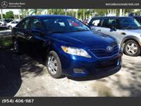 Have a look at this gently-used 2011 Toyota Camry we