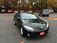 A Beautiful Must See! This 2011 Toyota Camry is offered