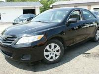 2011 Toyota Camry For Sale.Features:Front Wheel Drive,