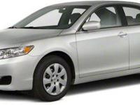 *TOYOTA CERTIFIED*, *VALUE PRICED*, *LOW MILES*, *CLEAN