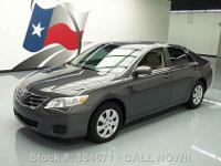 2011 Toyota Camry 2.5L I4 Engine,Automatic
