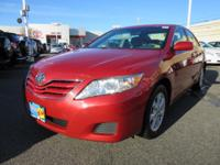 Priced below Market! CarFax One Owner! This Camry is