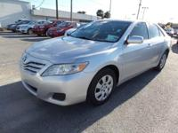 CLEAN CARFAX, REMOTE KEYLESS ENTRY, NON-SMOKER, LOW