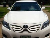 This is a very nice 2011 Toyota Camry LE, I am 36 I